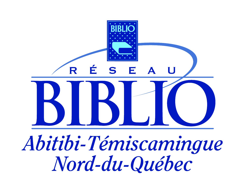 Réseau BIBLIO de l'Abitibi-Témiscamingue et du Nord-du-Québec
