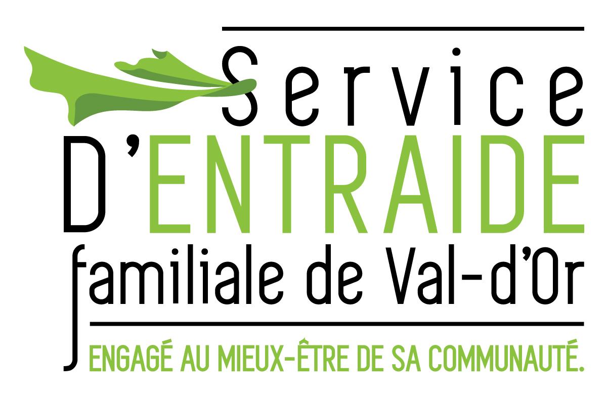 Service d'entraide familiale de Val-d'Or inc.